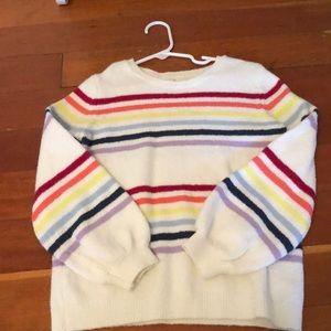 Tucker and Tate Girls Sweater